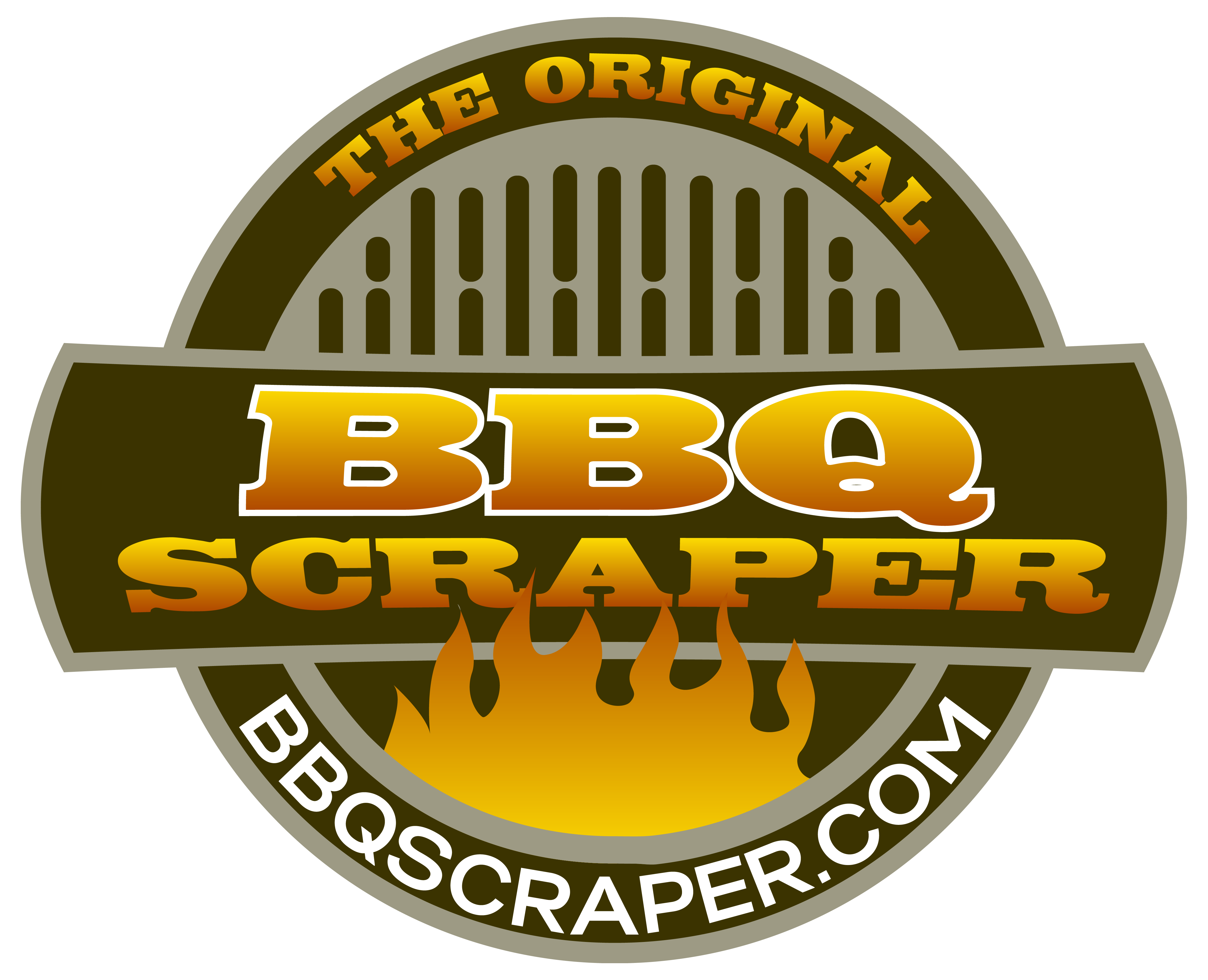BBQ Scraper